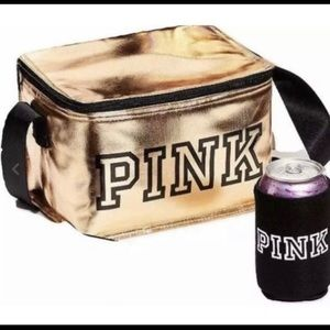 Victoria's Secret PINK lunch box BNWT